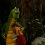 How to Hug Your Dragon