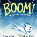 Steven Salerno: How to Illustrate a Children's Book
