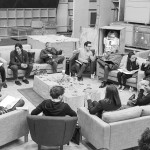 The Cast of Star Wars VII