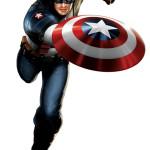 Captain America is Boring?