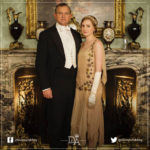 Bottled Water Comes to Downton Abbey