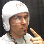 Jason David Frank is ... Speed Racer?
