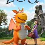 From Magic Light: The Making of Zog