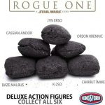 Rogue One Action Figures!