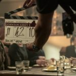Downton Abbey 2 Begins Filming!